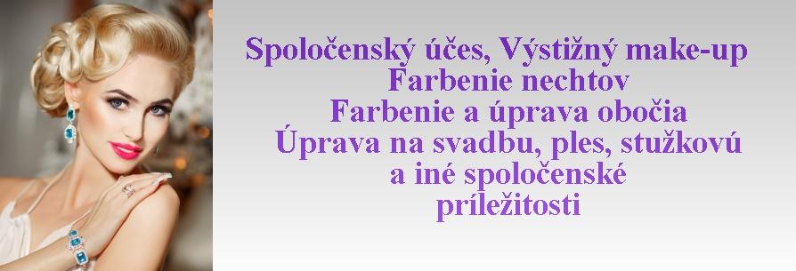 Príčesky a parochne Trenčín 8fb22208ccb